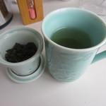 チャチャブー - 阿里山高山茶