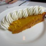 チャチャブー - かぼちゃのケーキ