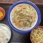 はつみ食堂 - 料理写真: