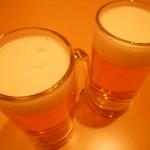 食彩市場 八 - 生ビール
