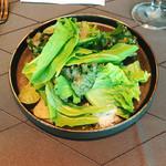 Ar's Italian Cuisine - サラダ