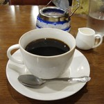 コーヒーショップ マル屋 -