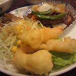大阪王将 - ご飯の大盛り無料♪