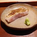 永山 - 白甘鯛