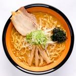 麺や 虎鉄 - 料理写真:あらごし味噌らーめん