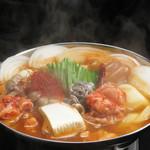 五時からホルモン - 韓国の発祥鍋!コプチャンチョンゴル