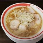 麺屋 松 - 料理写真: