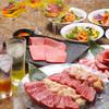 arirambettei - 料理写真:おとな女子会コース