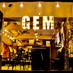 CAFE & DININGBAR GEM -