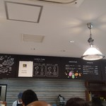 ROOKIE CAFE -
