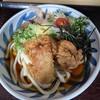 手打ちうどん 西村 - 料理写真: