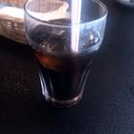 りんご庵 - ドリンク写真:アイスコーヒー