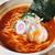 たつみ - 魚介醤油らーめん(750円)+カツオラー油(100円)