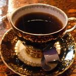 かくれんぼ - ドリンク写真:コーヒー:500円