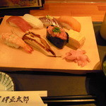伊豆太郎 - 握り寿司