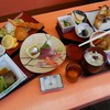 早磯 - 料理写真:しゃりん定食