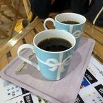 Cafe 7luck - ドリンク写真: