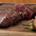 肉バル ITTOKU - 黒毛和牛グリルステーキ