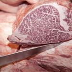 肉バル ITTOKU - 捌きたての新鮮牛肉