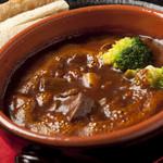 肉バル ITTOKU - 黒毛和牛のビーフシチュー