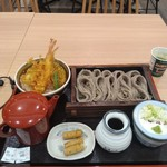 赤城高原サービスエリア(上り)軽食・フードコート -