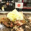 お好み焼き 遊ゆう - 料理写真:富士山焼き