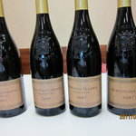 サン・ヴァンサン - ブルゴーニュ地方の造り手フィリップ・シャルロパン氏のワイン。当店いち押しです。