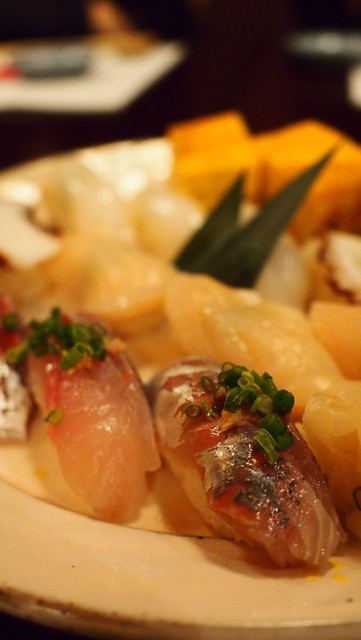 寿司屋 鯛将