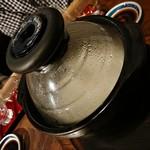 居酒屋 ※米屋 - 炊きたて米(1合)