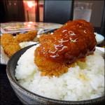甲殻類倶楽部 - 料理写真: