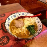 118594637 - 191019中国醤油麺580円