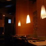 ほんのり - 和紙に包まれた灯りが「ほんのり」と灯ります
