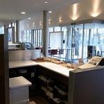 カフェテリア&ベーカリー匠 - 店内の風景です。(その1)