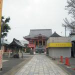遠藤 - 銚子の古刹 飯沼観音