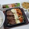 美菜莉 - 料理写真:Cセット(黒毛和牛カルビ+チーズタッカルビ)