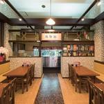 中国料理 興隆園 - 内観写真