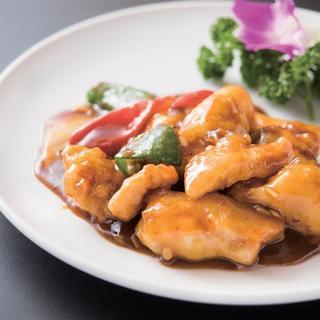 本場・中国の料理人が作る絶品中華をお楽しみください!
