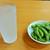 グランドサウナ広島 レストラン - ドリンク写真:レモンサワー・枝豆