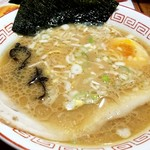 ラーメン・豚丼専門 拾丁目食堂 -