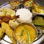 インディアンスパイスファクトリー - Kali Puja&Diwali Taari