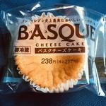 セブン-イレブン - 料理写真:バスクチーズケーキ