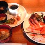 chiso-zammai - 90分間食べ続けました☆