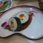 11862100 - 信州サーモンの巻き寿司