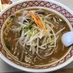 めん丸  - 料理写真: