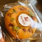 といのドーナツ - 料理写真: