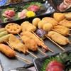 日本酒と串カツ・酒粕おでん 一穂 希SAKU - 料理写真: