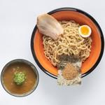 麺や 虎鉄 - つけ麺