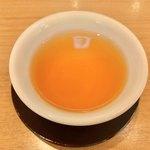 チャイニーズテーブル百楽 - ジャスミン茶