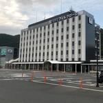 フォルクローロ三陸釜石 - 外観