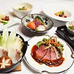 レストラン 栄光 -